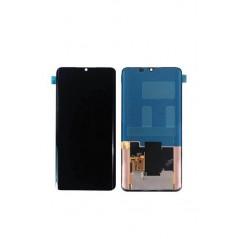 Écran Xiaomi Mi Note 10 Noir (Reconditionné)
