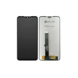 Ecran Motorola G8 Play Noir (Reconditionné)