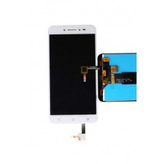 Ecran LCD Asus Zenfone Live ZB501KL Blanc