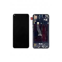 Ecran LCD Honor view 20 noir ( avec châssis )