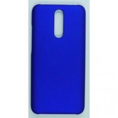 Back cover Xiaomi redmi 8 Bleu générique
