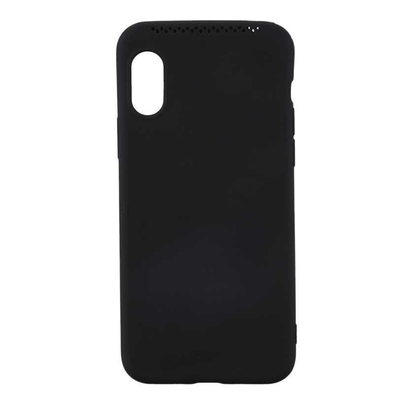 Coque Remax Fragrance Series RM-1677 iPhone XR Noir