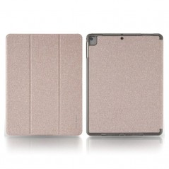 "Etui Remax Leather Case iPad 9.7"" Beige"