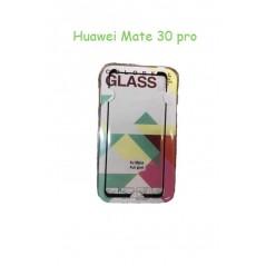Verre trempé Incurvé ColorFullGlass Huawei Mate 30 pro