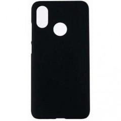 Back cover Xiaomi Mi 8 Noir générique