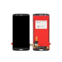 Ecran Motorola G6 plus Noir reconditionné