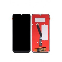 Écran Huawei Y6 2019 Noir reconditionné (sans châssis)