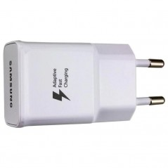 Chargeur Secteur Fast Charge Samsung Blanc