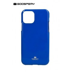 Coque Goospery jelly iphone 11 Pro Bleu