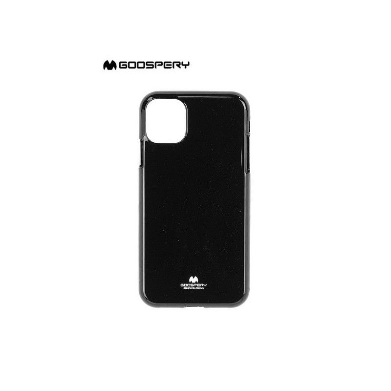Coque Goospery jelly iphone 11 Pro Max Noir