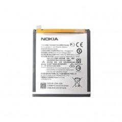Batterie Nokia 5.1