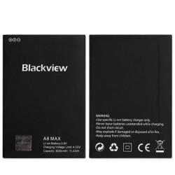 Batterie Blackview A8 max