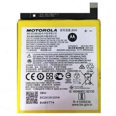Batterie Motorola Z3 play - Z3 - G7 power