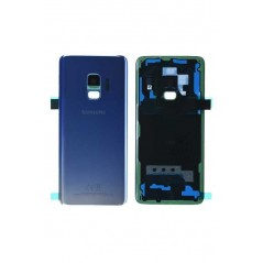 Back Cover Samsung S9 Simple Sim Bleu Polaris Service Pack