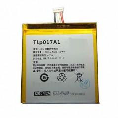 Batterie Remplacement Alcatel TLP017A2