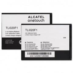 Batterie Remplacement Alcatel TLI020F1