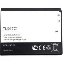 Batterie Remplacement Alcatel TLI017C1