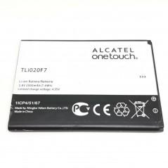 Batterie Remplacement Alcatel TLI020F7