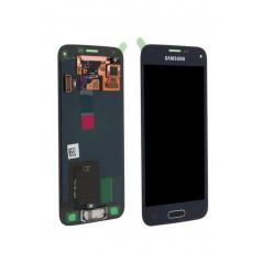 Ecran Samsung S5 Mini Noir Officiel