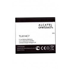 Batterie Remplacement Alcatel TLI014C7