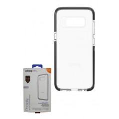 Coque Gear4 Piccadilly pour Samsung S8 Plus Noir