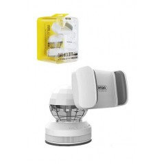 Support Voiture avec diffuseur d'aromes Aroma Blanc Remax RM-C35