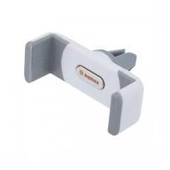Support Voiture Air Vent Remax Blanc RM-C01