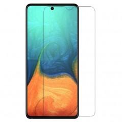 Verre trempé Samsung Galaxy A91
