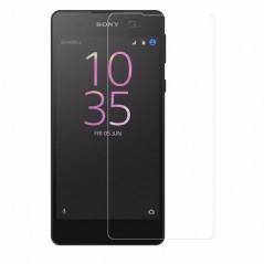Verre trempé Sony Xperia L3