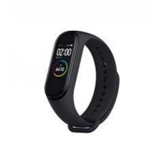 Bracelet Connecté Xiaomi Mi Smart Band 4 Noir