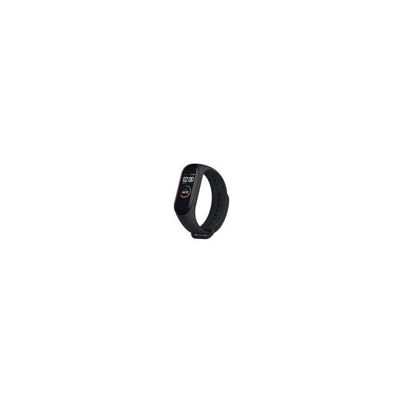 Bracelet Connecté Xiaomi Mi Smart Band 4 Noir