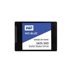 SSD Interne WD Bleu (500Go)