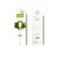 Câble HOCO X20 Micro USB Blanc 1 mètre