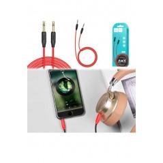 Câble HOCO audio aux upa11 noir