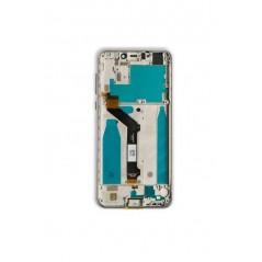 Ecran Motorola One Noir Origine Constructeur