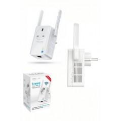 Adaptateur Prise Secteur / Recepteur WIFI 300Mbps TL-WA860RE