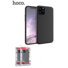 Coque Hoco Fascination Iphone 11 pro Noir