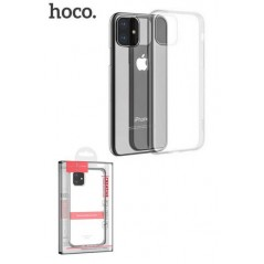 Coque TPU Hoco Light Series Iphone 11 Transparent