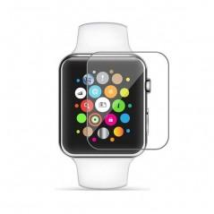 Verre trempé Apple Watch 40x34mm