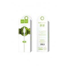 Câble Hoco X20 Micro USB - 2 mètres Blanc