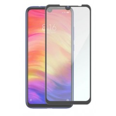 Verre trempé 3D HD Surface Xiaomi REDMI NOTE 7