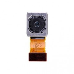 Caméra arrière Sony X