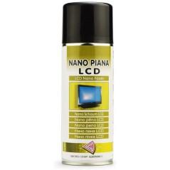 "Spray nettoyant LCD 400ml à évaporation rapide ""Nano Foam"""