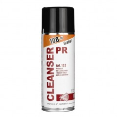 Spray Désoxydation PR CLEANSER 400ml