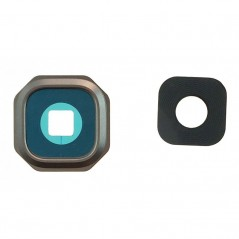 Lentille de caméra arrière pour Samsung Galaxy A5