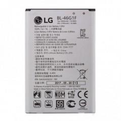 Batterie BL-46G1F pour LG K10 2017
