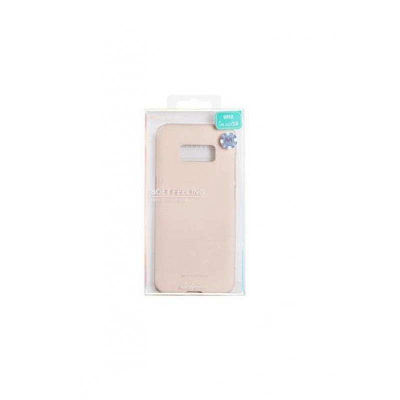 Coque Rose Pastel Mate Soft Feeling Huawei P10 Lite