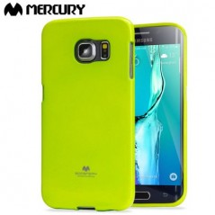 Coque Lime Goospery Jelly Samsung S6 Edge +