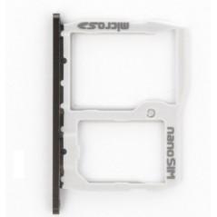 Tiroir SIM Noir - LG G5