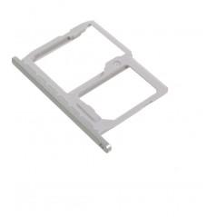 Tiroir Sim Blanc pour LG G5